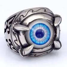 magic ring for protection